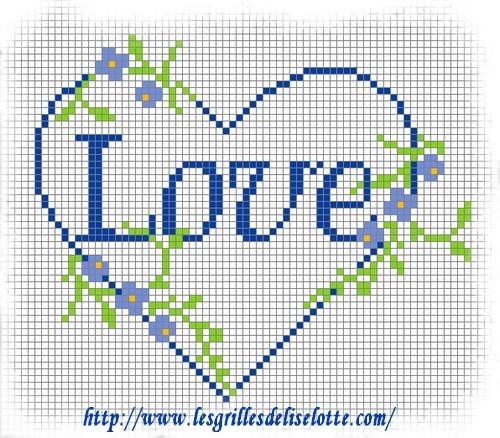 Love Point De