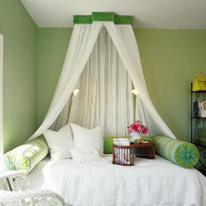 Идеи для комнат девушек подростков.  Американский стиль.