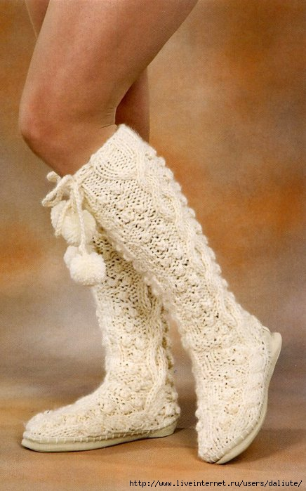 Вязание спицами и крючком на заказ 16 грн. .  Вяжу на заказ Вяжу на заказ : носки, гетры, гольфы...