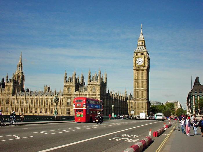 Hotell London - Главная.