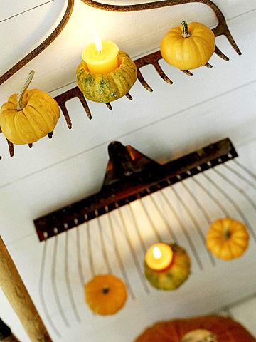 Использование природных материалов в декорировании особенно актуально...