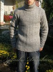 схемы вязания джемпера,пуловеры размер.