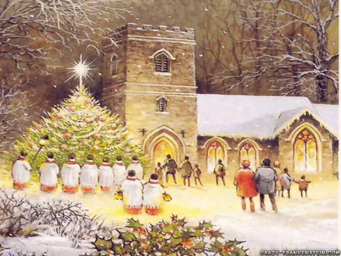 carolers-congregation-old-christmas-wallpapers-1024x678 (700x525, 197Kb)
