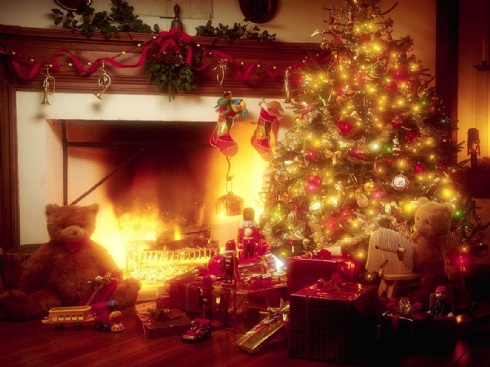 christmas-tree-and-fireplace_39642 (490x367, 81Kb)