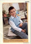 вязание шапки с ушками из верены - Выкройки одежды для детей и взрослых.