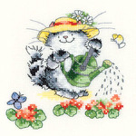 Превью Heritage-Margaret_Sherry-Calendar_Cats-CCJN813-June_Cat (300x300, 27Kb)