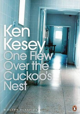 point of view in ken keseys one Kenneth elton kesey (17 september 1935 - 10 november 2001) was an american writer, most famous for his novel one flew over the cuckoo's nest and as a cultural icon whom some consider a link between the beat generation of the 1950s and the hippies of the 1960s as a founding member.