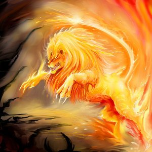1242325242_fire_lion_by_daelyth (300x300, 23Kb)