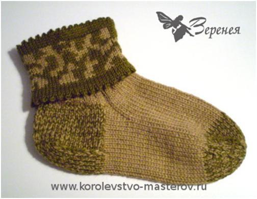 Вязание спицами схемы бесплатно носки.  Схема. вязаные игрушки спицами.