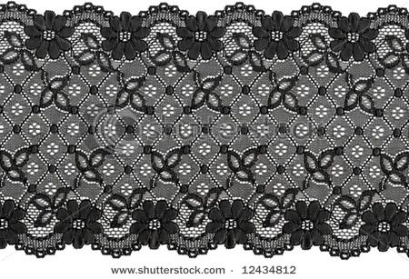stock-photo-flowered-black-lace-on-white-background-12434812 (450x307, 85Kb)
