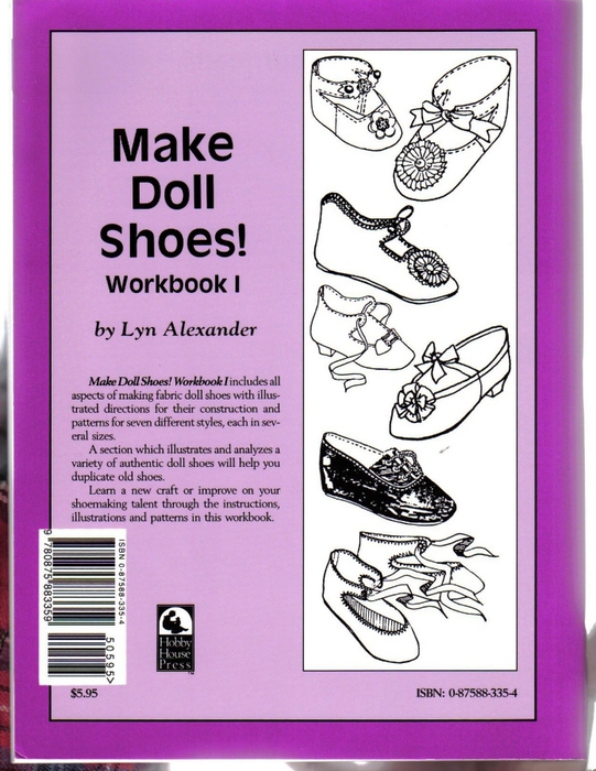 Make Doll Shoes workbook 1 bc (541x700, 289Kb)