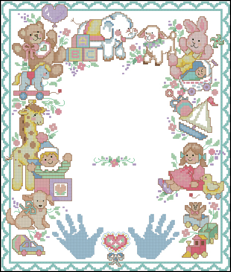 Dimensions00210_-_Baby_keepsakes_-_Birth_record_with_handprints (465x549, 284Kb)