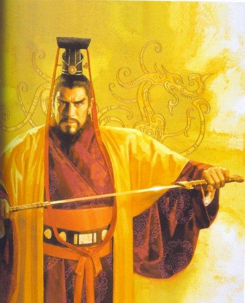 Sun Quan 2 (485x598, 58Kb)