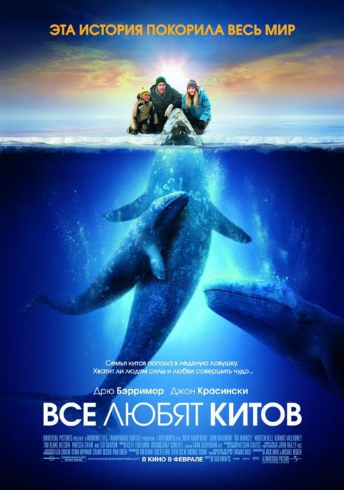 8cbf47dccbe Фильм Все любят китов 2012г.. Обсуждение на LiveInternet ...