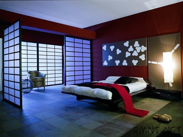 Квартира в японском стиле хороший вариант интерьера, главное достоинство...