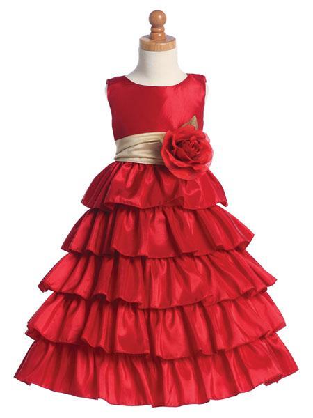 видео по пошив пышного платья на девочку - Выкройки одежды для детей и...
