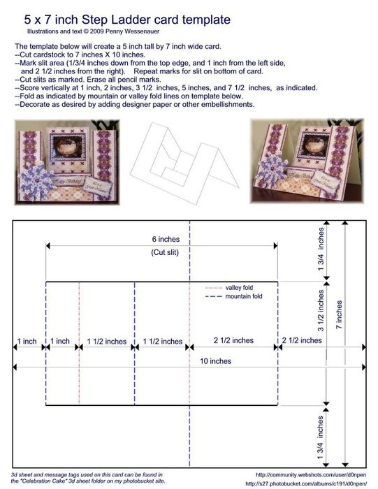 1118207_5x7stepladdercardtemplate (541x700, 83Kb)