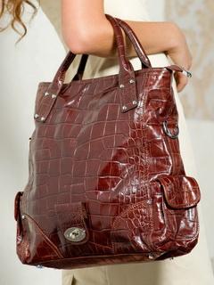 сумки женские осень