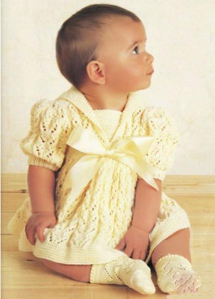 вязание для детей до 3 лет с описанием сумки