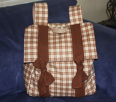9c023ca91490 сшить рюкзак. мастер класс - Самое интересное в блогах