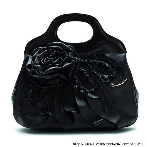 Женские сумки и клатчи Braccialini (2 часть).  Вещь 73761 Braccialini.