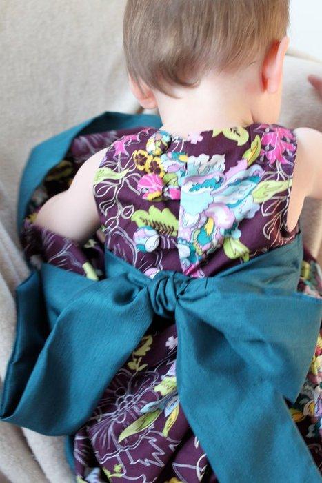 Как сшить бальное-вечернее платье для девочки 9 лет / Творчество.