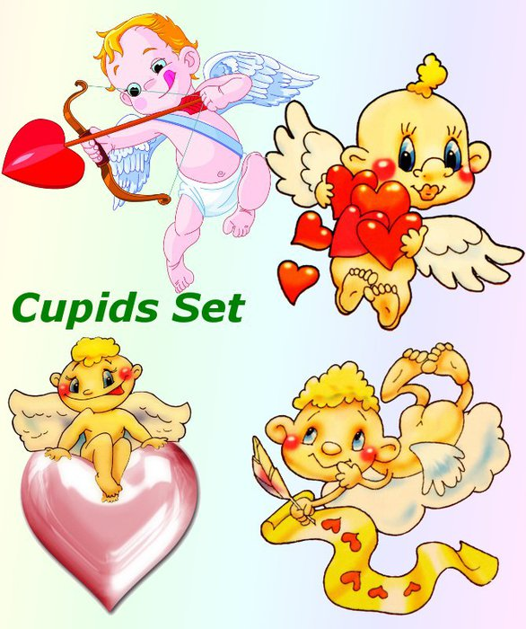 3291761_01Cupids_Set (586x700, 90Kb)
