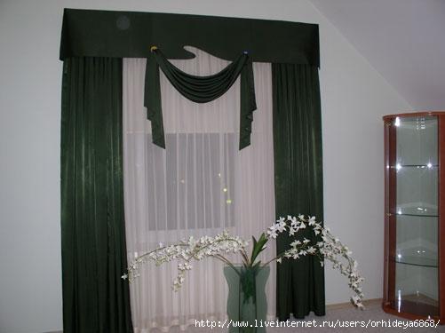 модные шторы 2012 фото и японские шторы.