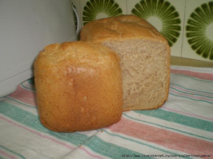 Хлебопечка ржаной хлеб какая лучше