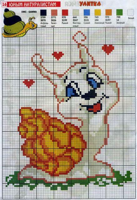 Stitch.kh.ua Вышивка крестом Наборы и схемы.
