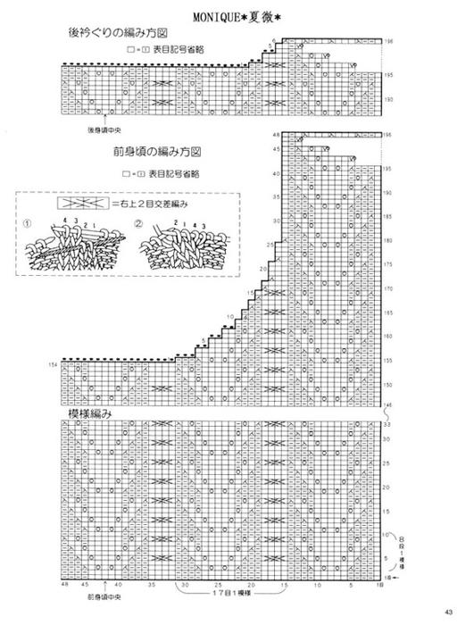 Модели вязанных мужских жилетов с описанием.