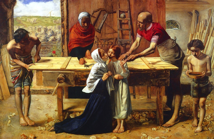 Christ_in_House_of_His_Parents_Millais (700x456, 158Kb)
