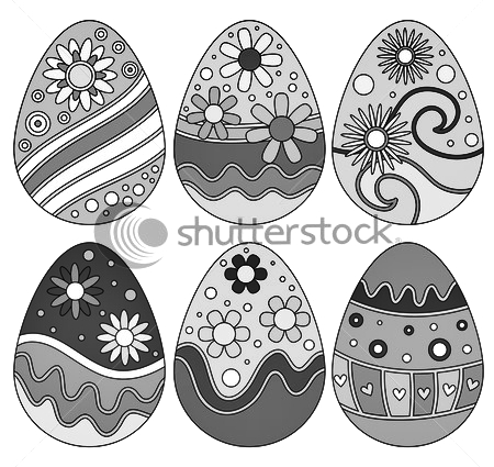 stock-photo-colorful-easter-egg-collection-with-flowers-93097651 (450x425, 157Kb)