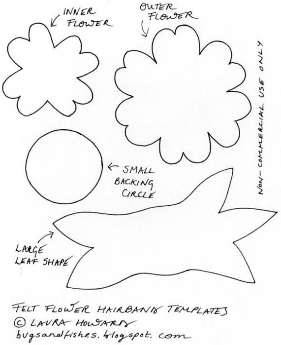 felt flower hairband001 (571x700, 61Kb)