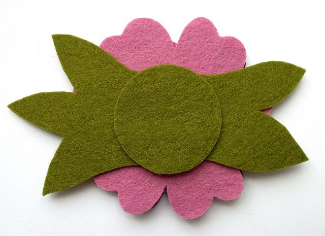 felt flower hairband D (640x465, 62Kb)