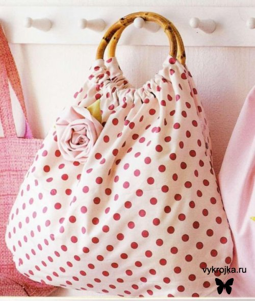 Описание: выкройки сумок скачать.  Автор: Ядвига ... сумки своими руками выкройки, выкройка сумки, как сшить.