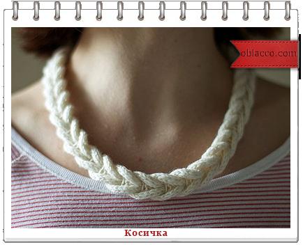 браслет из ниток своими руками/3518263_kosichka (434x352, 232Kb)