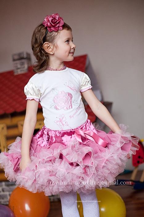Очень пышные юбки для девочек 5-7 лет, красивые американские юбки из.