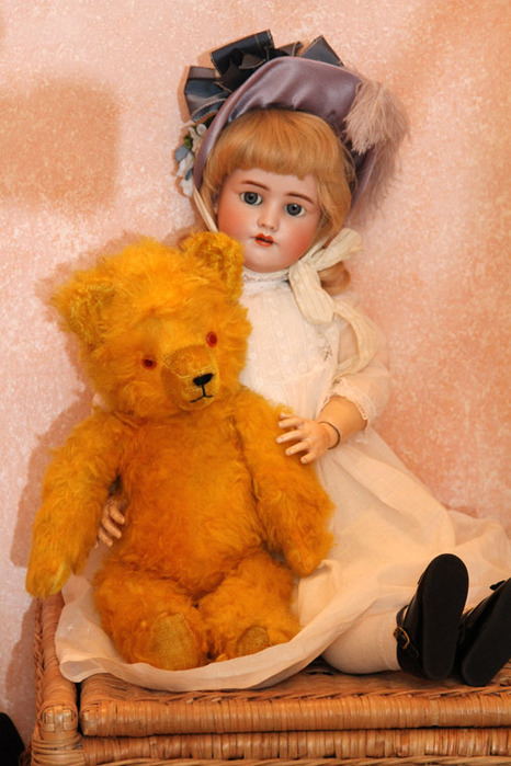 картинки с куклами и мишками планировали поехать