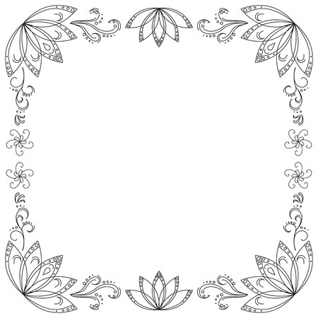 9288596-abstract-vector-background-with-graphic-floral-pattern-monochrome-contours (450x450, 89Kb)