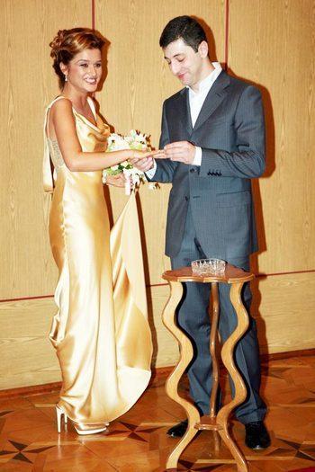 Свадьба Ксении Бородиной: онлайн-репортаж, фото, видео 99