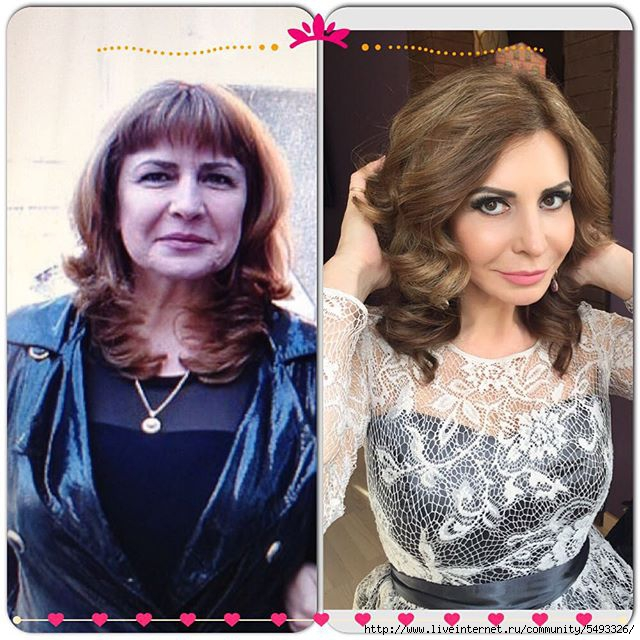 ирина александровна агибалова фото до и после обстановка компенсируется