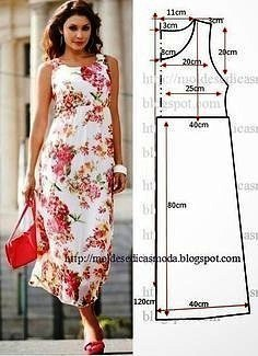 8c8d0b30424 сшить платье - Самое интересное в блогах