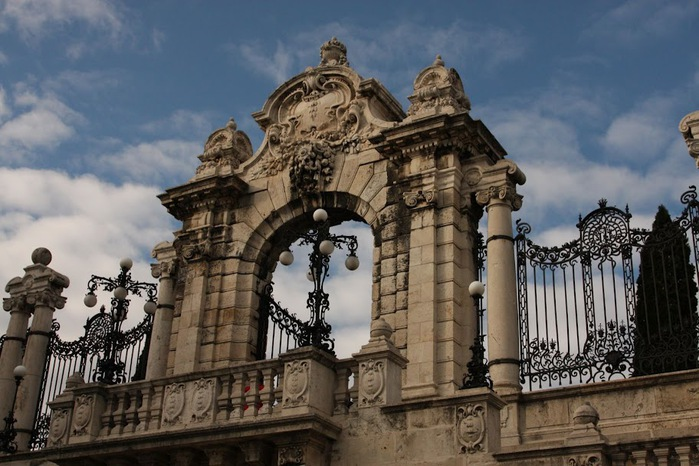 Королевский Дворец - Будапешт 94641