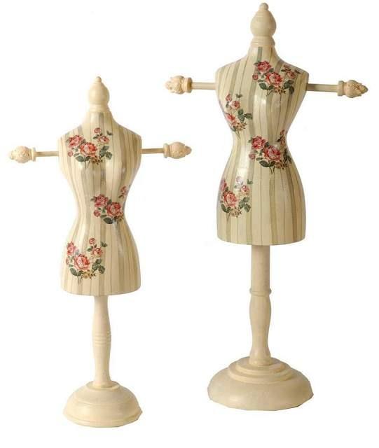 Манекены для кукол своими руками