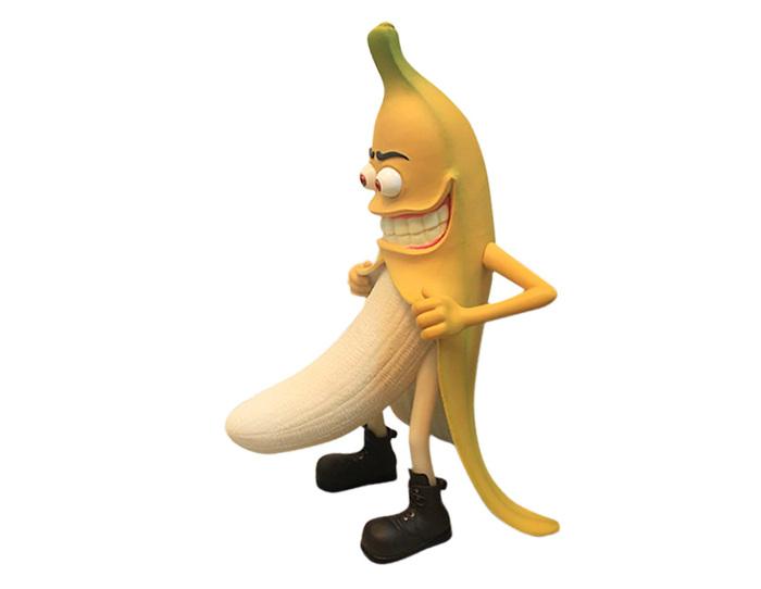 Змеями прикольные, смешная картинка банан