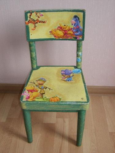 Поверьте дать старой мебели второе дыхание совсем несложно, нужно лишь...