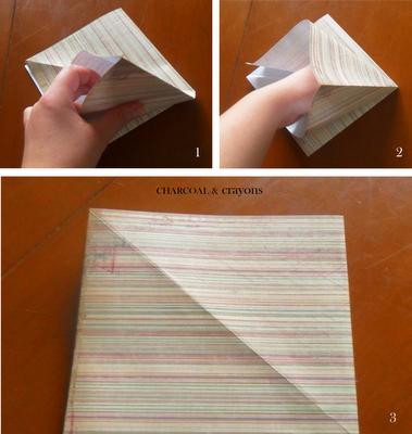 Как сделать праздничную упаковку фото 747