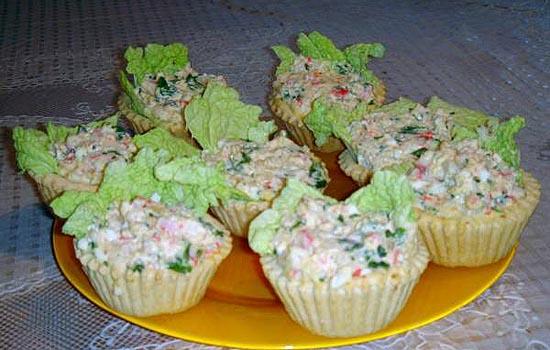 суп том ян: рецепты праздничных салатов и закусок Салаты в архивах...