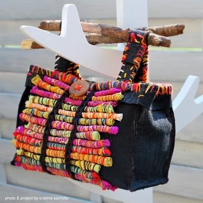20 интересных моделей сумок